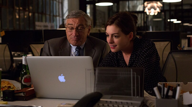 The Intern - Image - Image 10