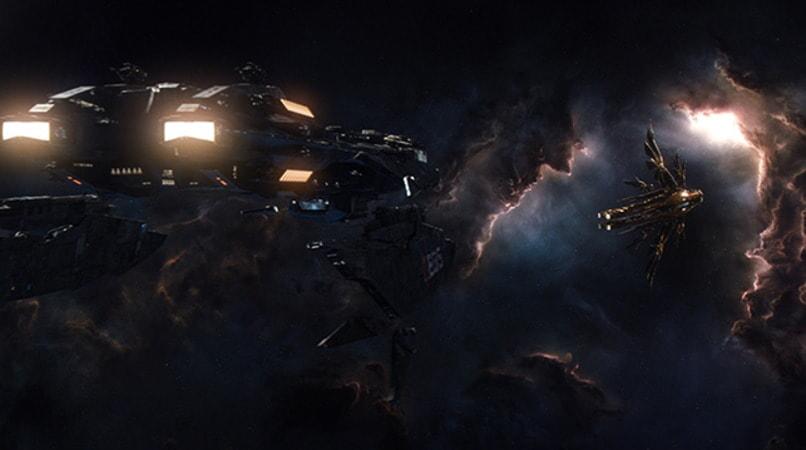 L'ascension de Jupiter - Image - Image 36