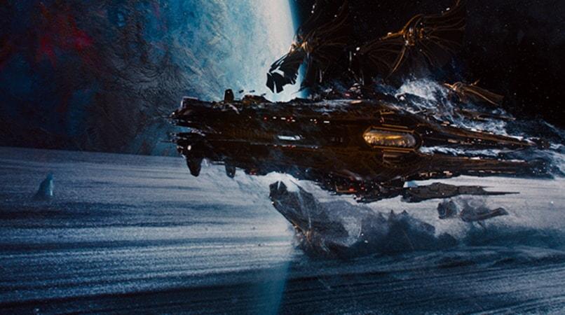 L'ascension de Jupiter - Image - Image 52