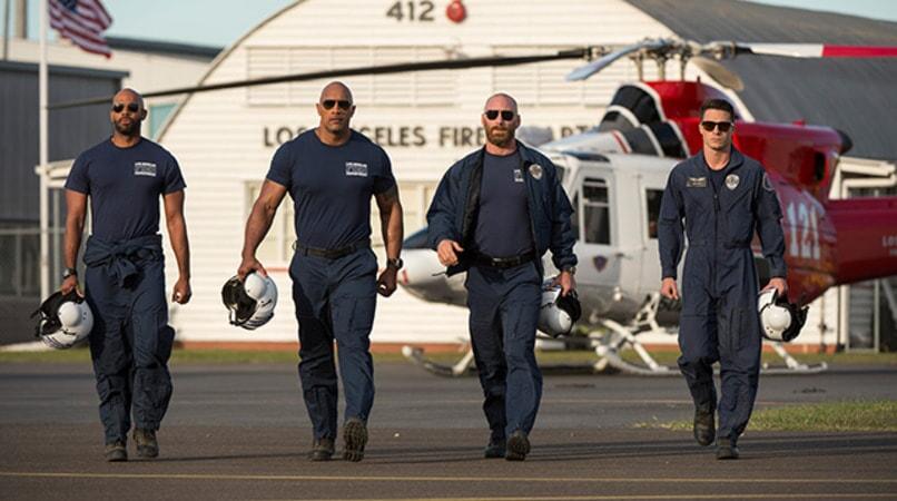 San Andreas - Image - Image 12