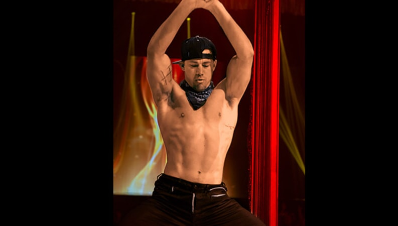 Magic Mike XXL - Image - Image 1