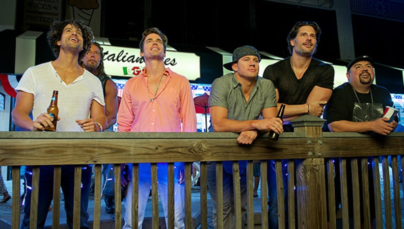 Magic Mike XXL - Image - Image 2
