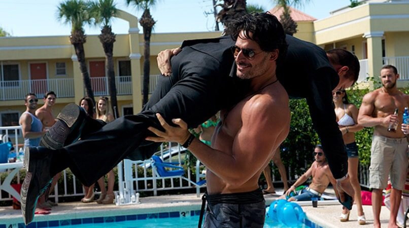 Magic Mike XXL - Image - Image 4