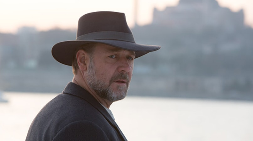 The Water Diviner - Image - Image 1