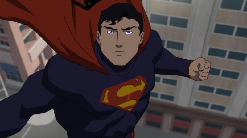 DCU: La mort de Superman - Image - Image 1