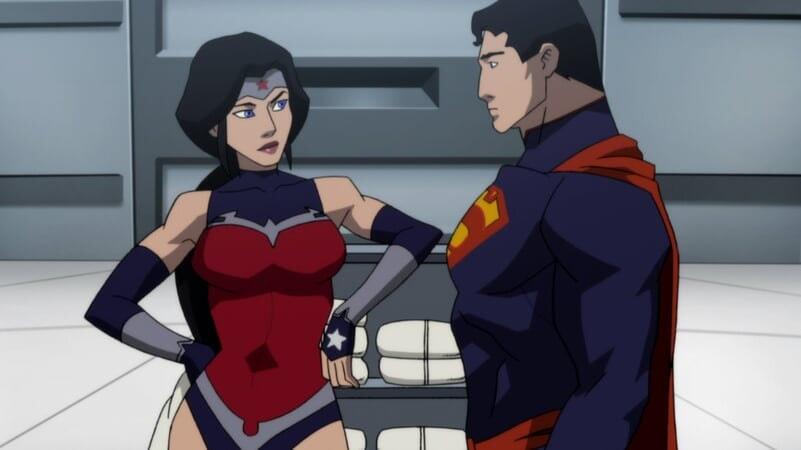 DCU: La mort de Superman - Image - Image 2