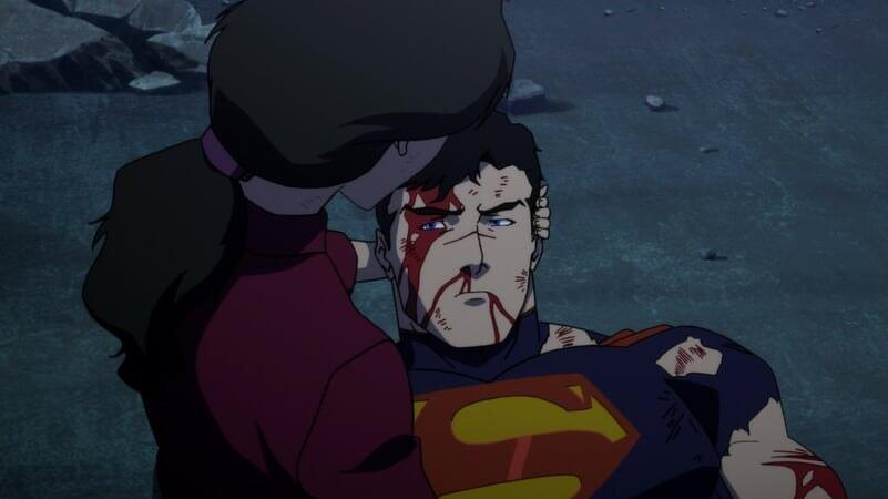 DCU: La mort de Superman - Image - Image 7