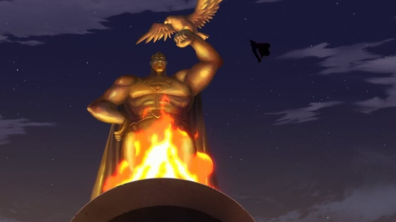 DCU: La mort de Superman - Image - Image 9