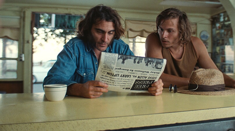 Inherent Vice - Image - Image 37