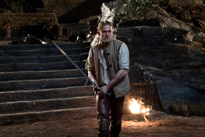 King Arthur: Legend of the Sword - Image - Image 13