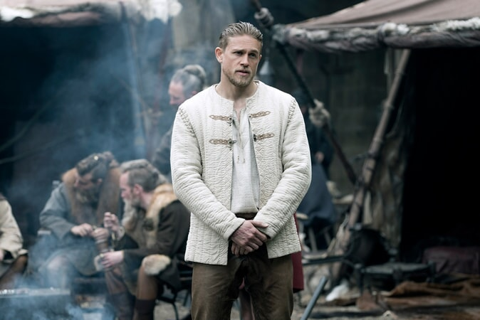 King Arthur: Legend of the Sword - Image - Image 23