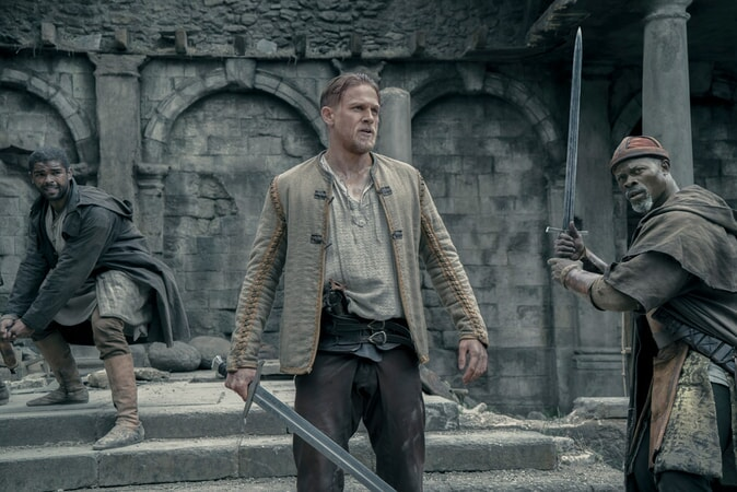 King Arthur: Legend of the Sword - Image - Image 24
