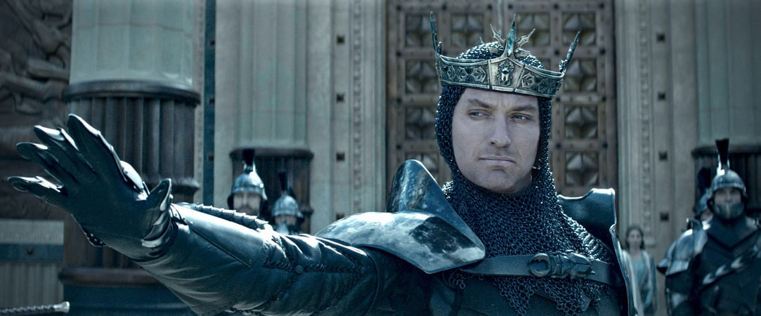 King Arthur: Legend of the Sword - Image - Image 29