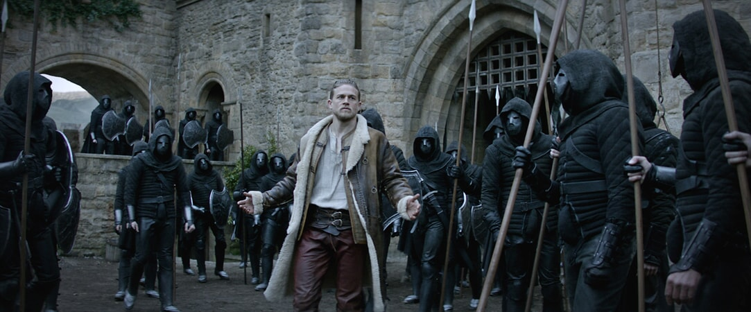 King Arthur: Legend of the Sword - Image - Image 30