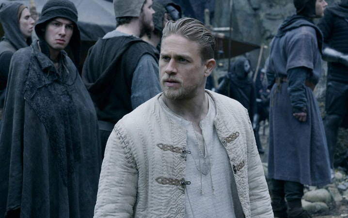 King Arthur: Legend of the Sword - Image - Image 32