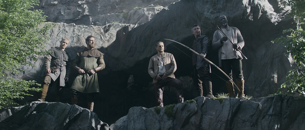King Arthur: Legend of the Sword - Image - Image 34