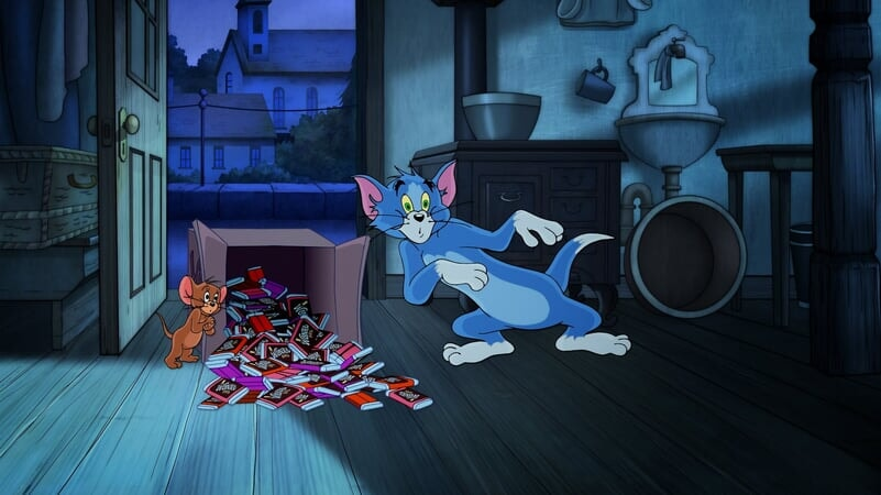 Tom and Jerry: Willy Wonka and the Chocolate Factory - Image - Image 3