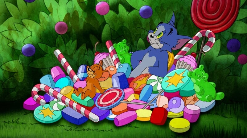 Tom and Jerry: Willy Wonka and the Chocolate Factory - Image - Image 9