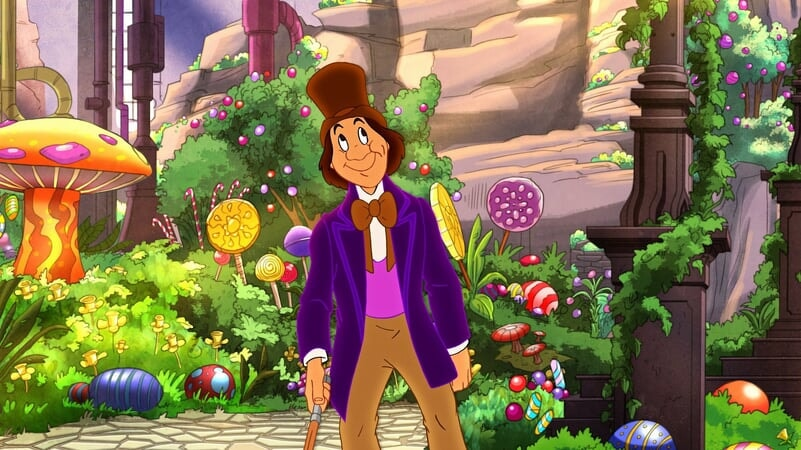 Tom and Jerry: Willy Wonka and the Chocolate Factory - Image - Image 10