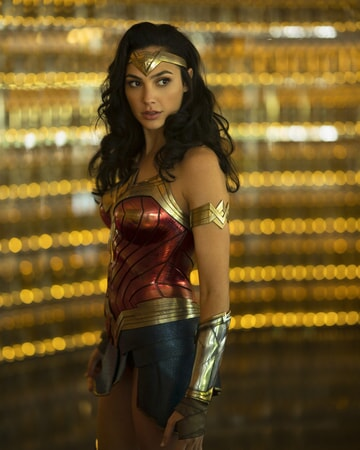 Wonder Woman 1984 - Image - Image 1