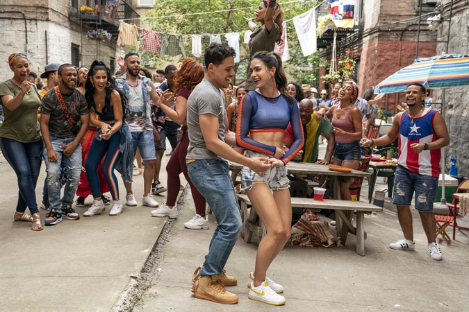 In The Heights - Image - Image 1