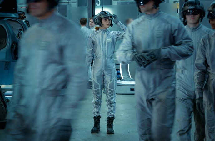 Ready Player One - Image - Image 2