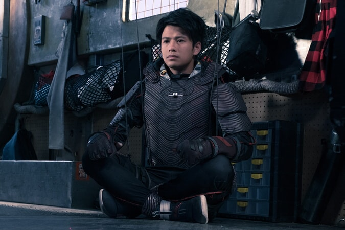 Ready Player One - Image - Image 16