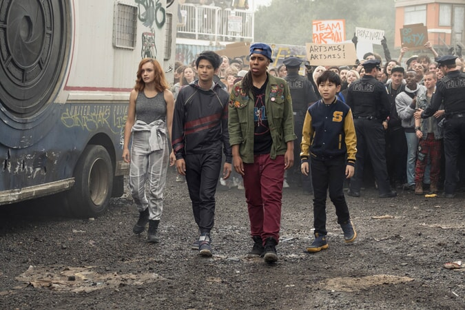 Ready Player One - Image - Image 18