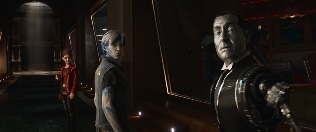 Ready Player One - Image - Image 25