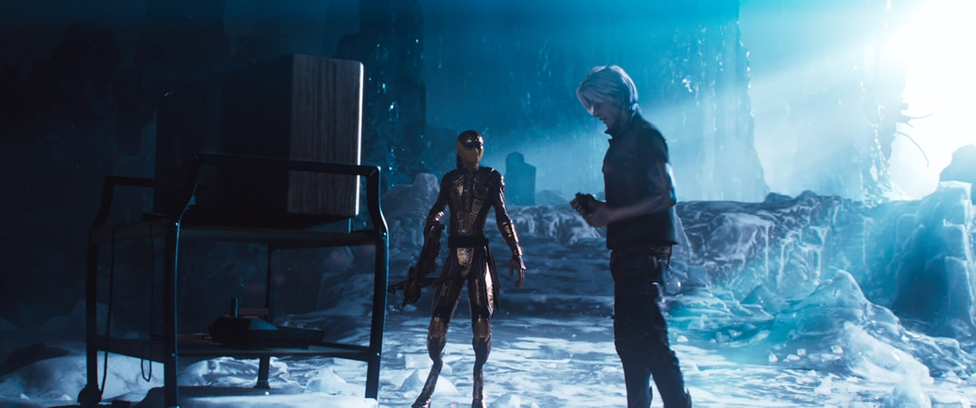 Ready Player One - Image - Image 38