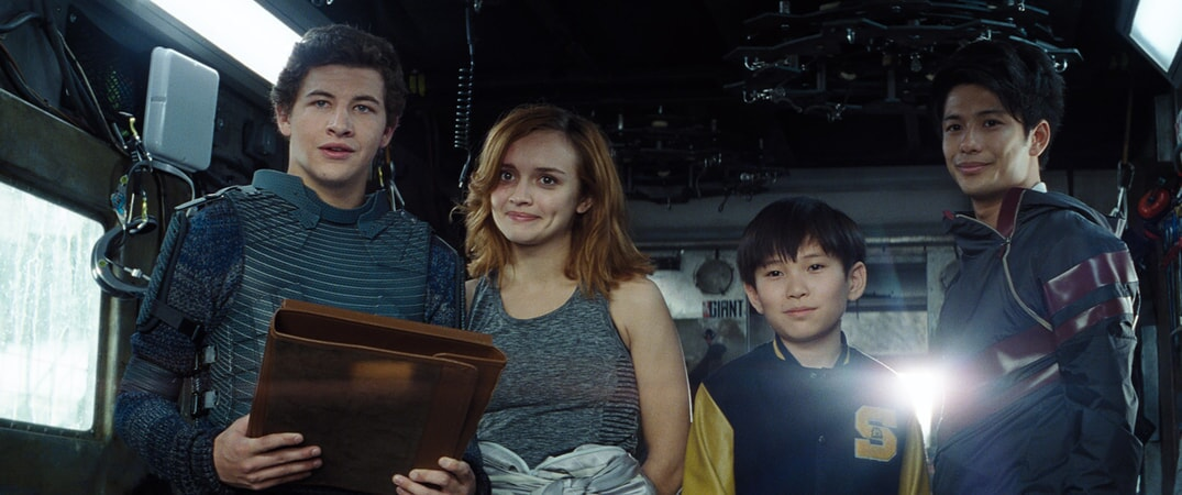 Ready Player One - Image - Image 43