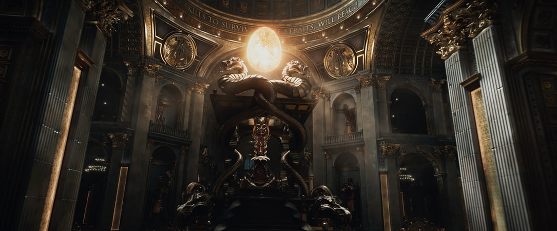 Ready Player One - Image - Image 54