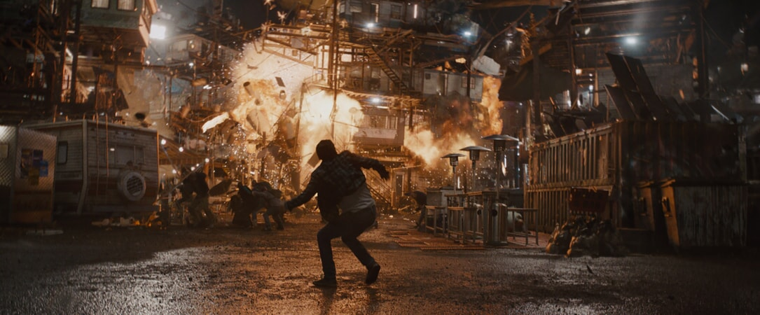 Ready Player One - Image - Image 57