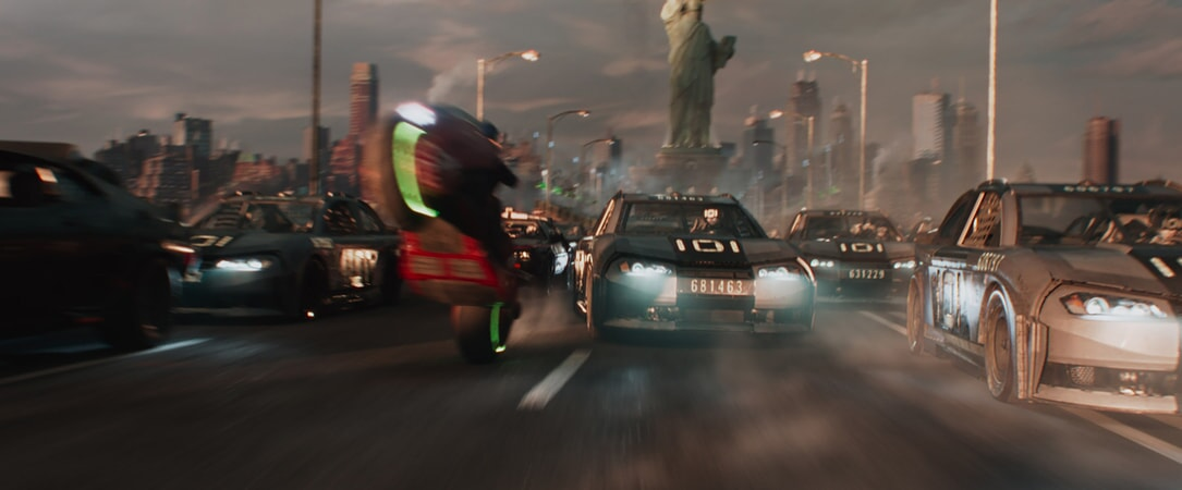 Ready Player One - Image - Image 58
