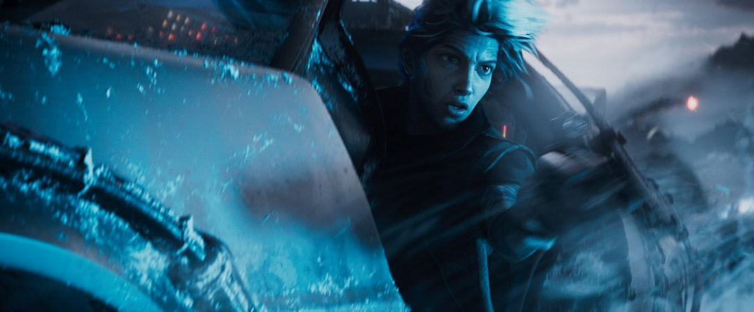 Ready Player One - Image - Image 59