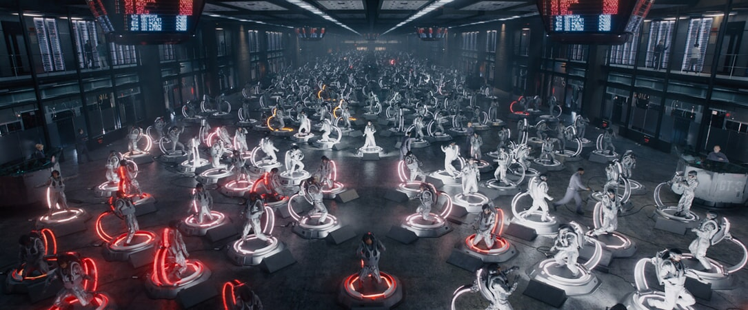 Ready Player One - Image - Image 60