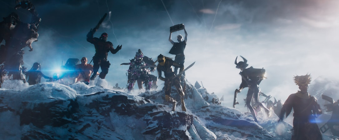 Ready Player One - Image - Image 61