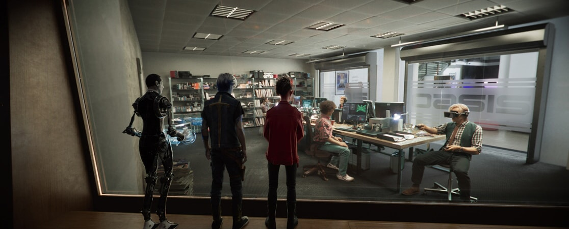 Ready Player One - Image - Image 64