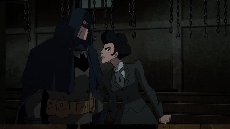 Batman: Gotham By Gaslight - Image - Image 4
