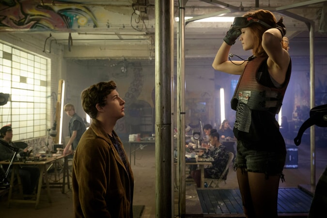 Player One - Image - Image 6