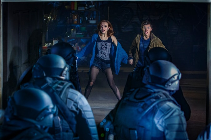 Player One - Image - Image 8