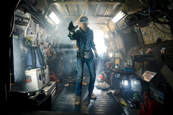 Player One - Image - Image 13