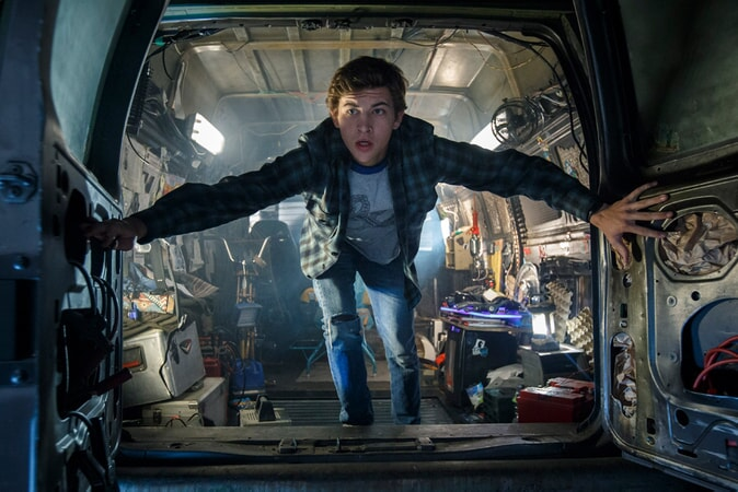 Player One - Image - Image 14