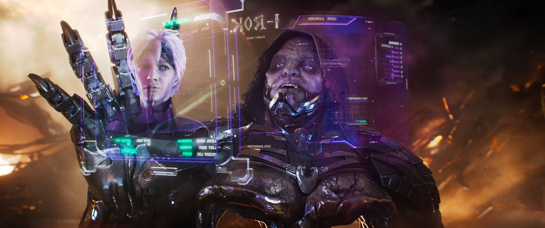 Player One - Image - Image 25