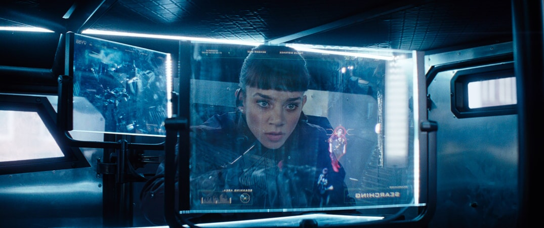 Player One - Image - Image 29