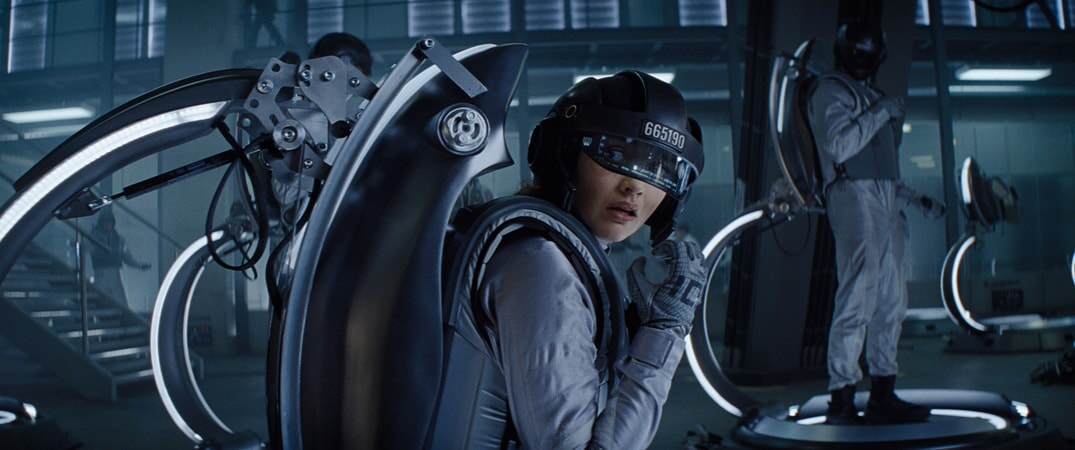 Player One - Image - Image 35
