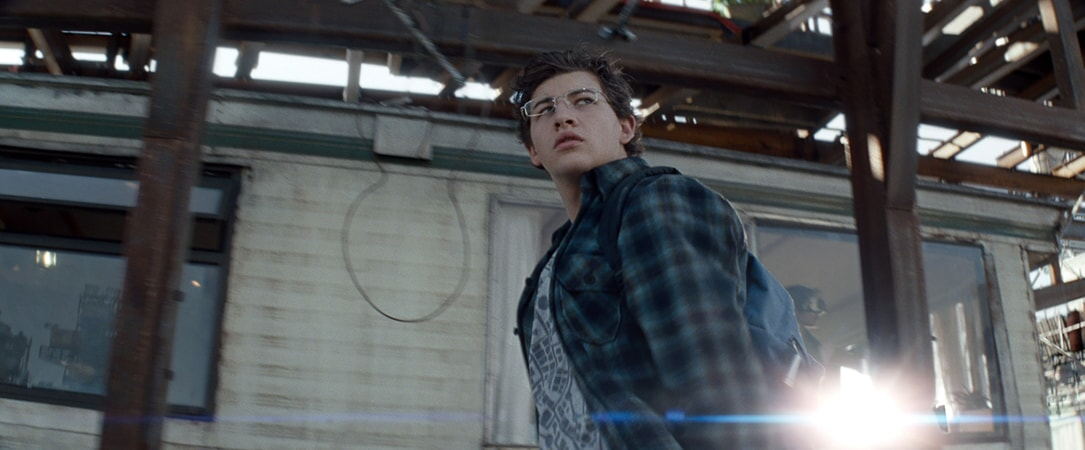 Player One - Image - Image 52