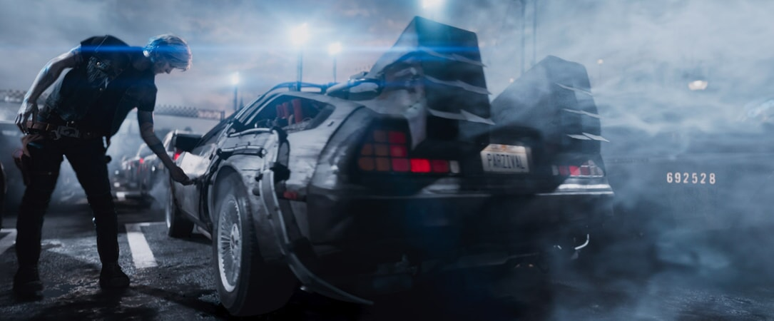 Player One - Image - Image 53