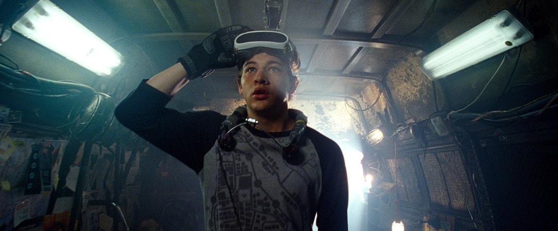 Player One - Image - Image 56