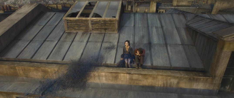 Fantastic Beasts: The Crimes of Grindelwald - Image - Image 13